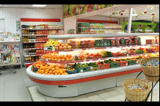 В ямальской столице усилен контроль за продуктовыми магазинами