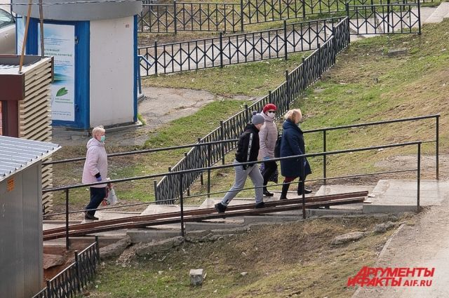 В Пермском крае есть случаи нарушения рекомендаций по самоизоляции лиц, прибывших из других регионов