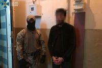 В Харькове поймали иностранца, разыскиваемого Интерполом за разбой в Турции