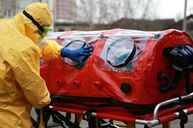 В столице будут возмещать расходы на погребение умерших от COVID-19