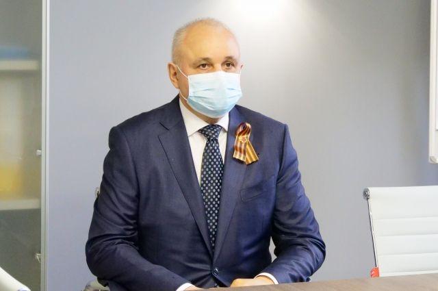 ВКемеровской области скончался третий больной  скоронавирусом