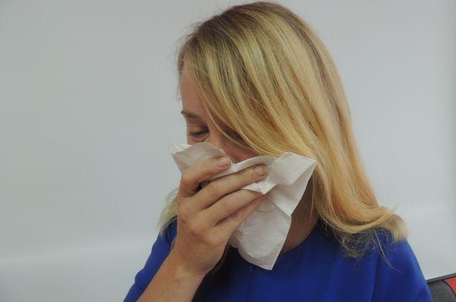 Тюменские врачи призывают аллергиков не заниматься самолечением