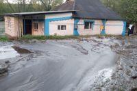 В Винницкой области дождь смыл с дороги велосипедиста: мужчина погиб