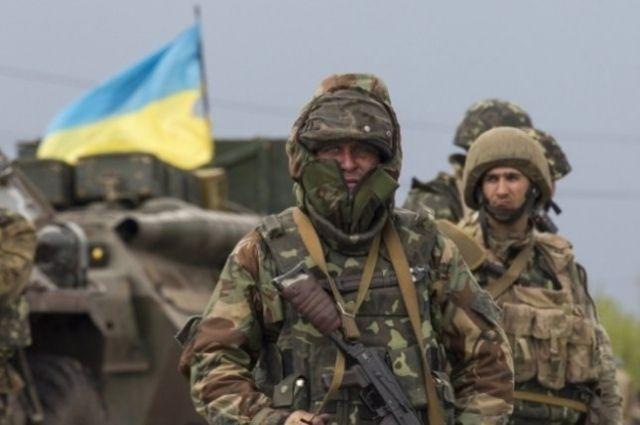 ВСУ вошли в топ-30 сильнейших армий мира
