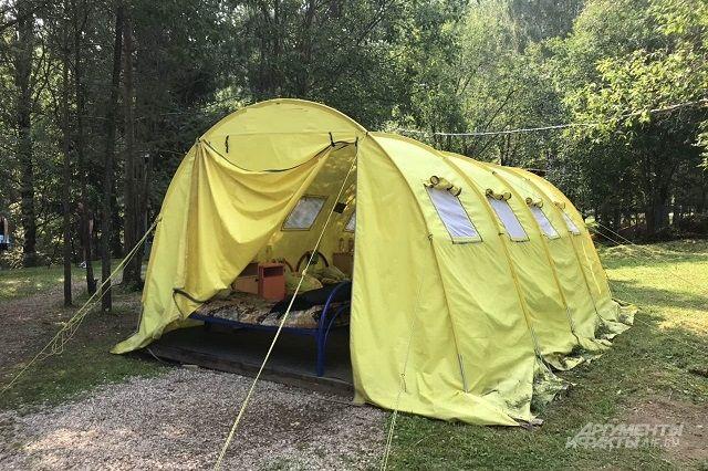 Жители смогут узнать в каком режиме будут работать детские лагеря.