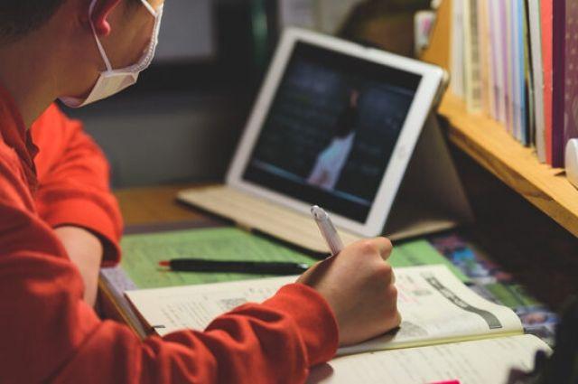 МОН: для учеников 6-10-х классов разработаны специальные уроки о COVID-19