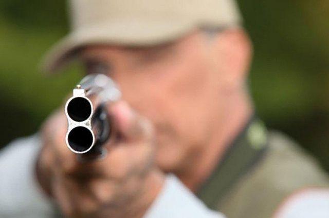 В Тернопольской области пьяный мужчина пытался застрелить собственную жену