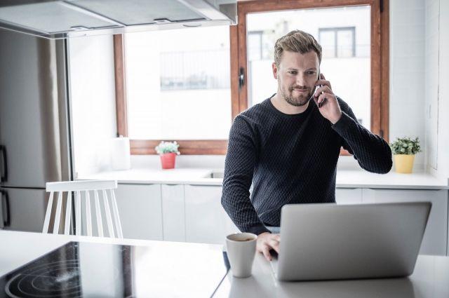 Компания «Ростелеком» предлагает сибирским предпринимателям воспользоваться услугой «Домашний офис» на основе сервиса «Виртуальная АТС».