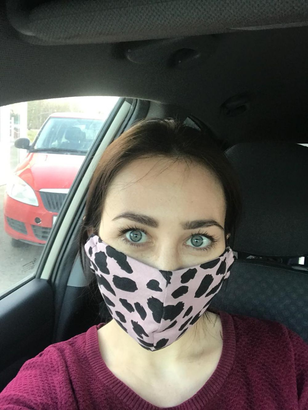 Участник №4: Нурия Шагимарданова