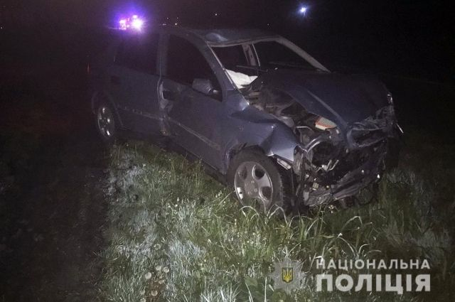 Водитель сбежал: в Житомирской области в результате ДТП погиб велосипедист