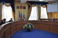 С лёгкой руки депутатов Иркутска мэром стал бывший глава правительства области.