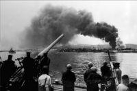 В течение десятилетий городу Туапсе в истории Великой Отечественной войны отводилась роль едва ли ни статиста.