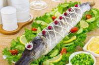Фаршируем рыбу: три самых вкусных рецепта уникального блюда