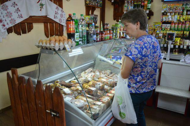 Антимонопольщики ведут постоянный мониторинг ситуации с ценами на потребительском рынке Смоленщины.