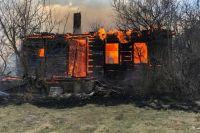 Кабмин выделил средства пострадавшим во время пожаров в Житомирской области