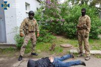В Луганской области поймали агента иностранной спецслужбы