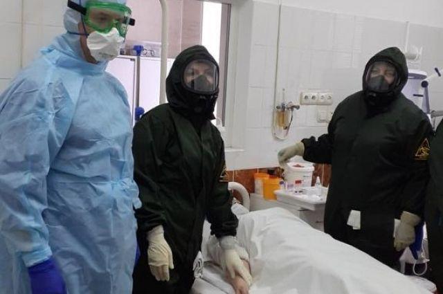 В Калининградской области на выплаты медикам потратят более 200 млн рублей