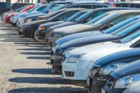 Расход топлива китайский паркетник механика