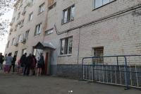 В Оренбурге сняли карантин для жильцов одного подъезда дома на пер.Тупом.