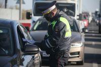 Дорожные полицейские задержали 77 нетрезвых водителей в прошлые длинные выходные.