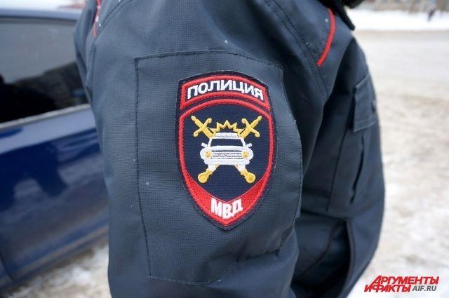 Правоохранители уже выяснили, что водитель не имеет права управлять транспортным средством.