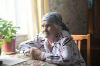За плечами Ольги Ивановны счастливая семейная жизнь, война и целая история страны.