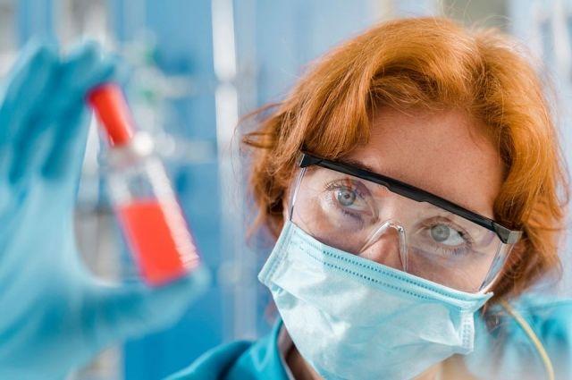 В десяти областях Украины уменьшилось число больных COVID-19