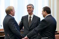 Несколько раз Быков избирался депутатом регионального Заксобрания.