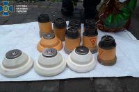 Во Львове пресекли хищение радиоактивного оборудования с госпредприятия