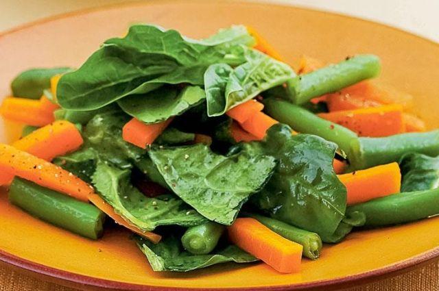 Варить или нет: топ-5 овощей, которые полезнее есть вареными