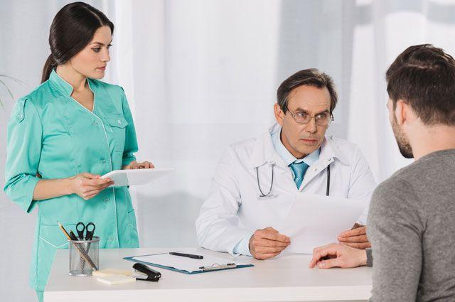Во время коронавируса частные клиники приняли на себя пациентов с другими жалобами.