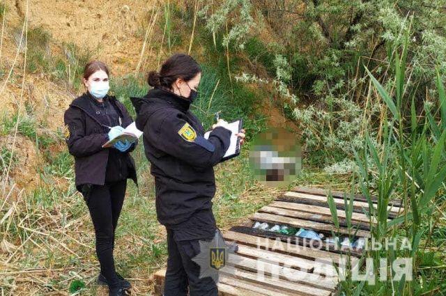 В Одесской области нашли тело пропавшей накануне девочки-подростка