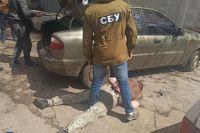 Экс-начальник артсклада воинской части продавал боеприпасы из зоны ООС