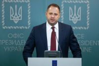 В Офисе президента рассказали о запасном плане по Донбассу