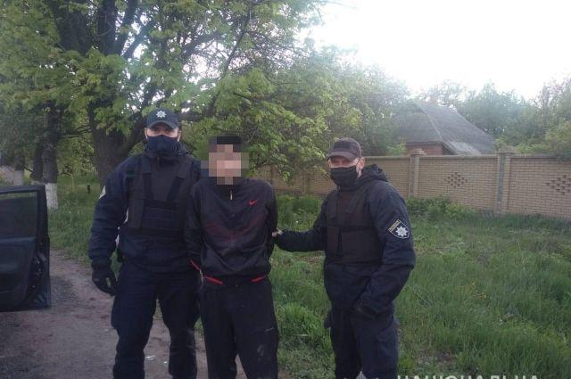 В Харькове мужчина под видом сантехника ограбил квартиру с иностранцами