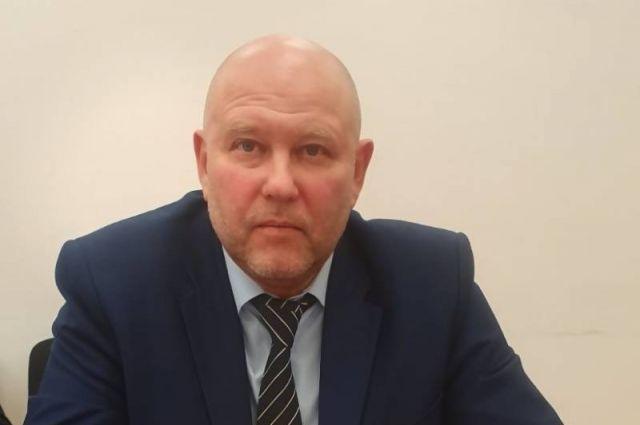 В Архангельске назначен новый глава транспортно-строительного департамента