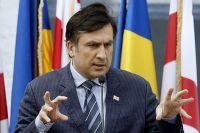 Грузия отзывает посла из Украины из-за назначения Саакашвили