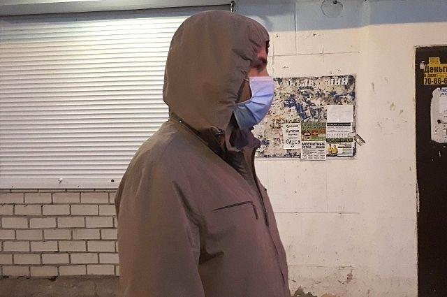 В Заводоуковске нарушителей самоизоляции оштрафовали на 50 тысяч рублей