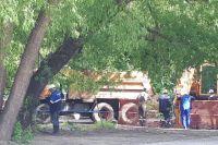 Проезд по улице Ершова в Тюмени будет перекрыт на пять дней