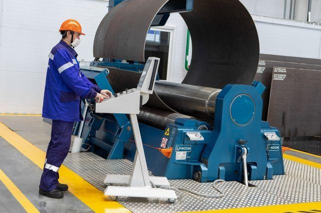 Завод АО «Транснефть – Сибирь» расширил линейку выпускаемой продукции