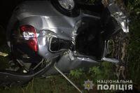 В Запорожье пьяный мужчина устроил смертельное ДТП