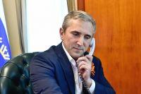 Александр Моор: оставить без внимания победителей мы не имеем права