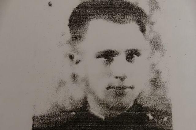 Никитин Владимир Фёдорович.