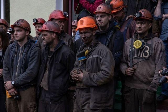 В ОРДЛО готовят массовые увольнения шахтеров, - Минреинтеграции