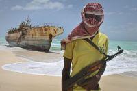 У берегов Экваториальной Гвинеи пираты похитили украинца: подробности