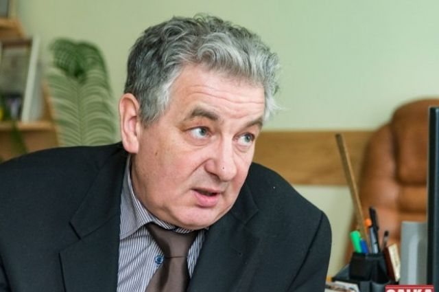 Главврач Ивано-Франковской станции медпомощи умер от коронавируса