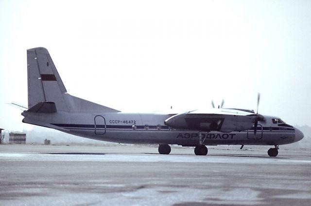 «Неразгаданная» авиакатастрофа под Черниговом: что рассказали очевидцы