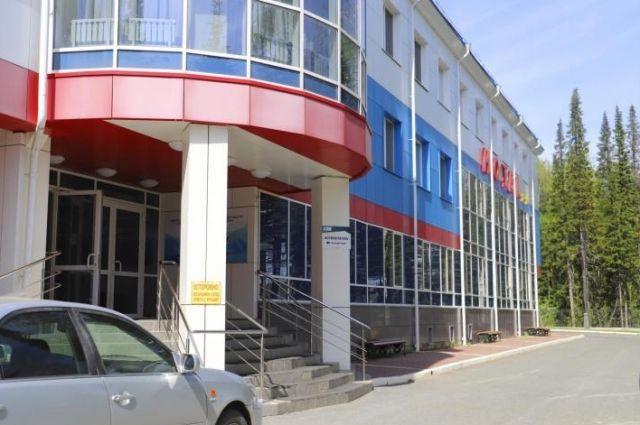 Для вахтовиков в Уватском районе открыли обсерватор