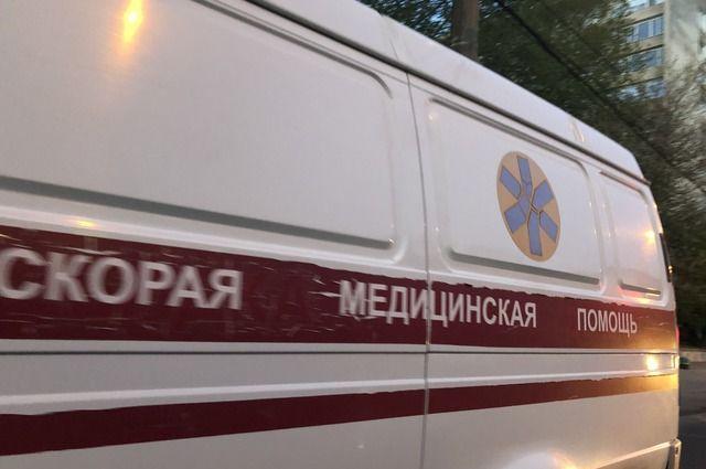 В Оренбурге семь бригад скорой помощи находятся на карантине.