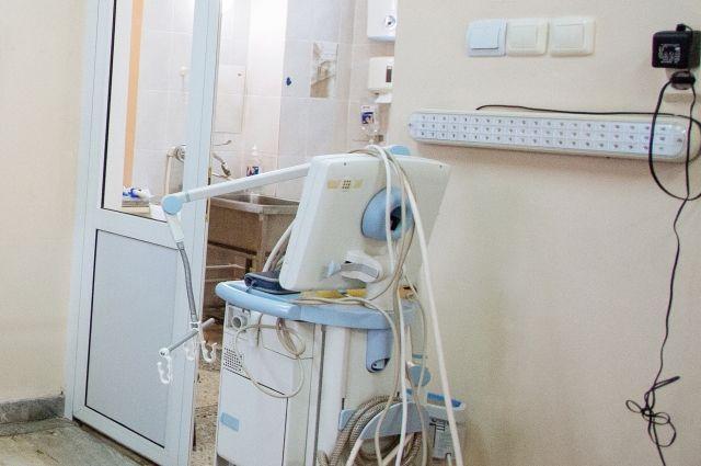 В Тюменской области выздоровели 47% пациентов с ковидными пневмониями
